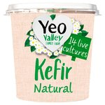 Yeo Valley Kefir Natural Yogurt