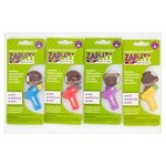 Zap-It! Family Pack provides relief from mosquito bites.