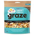 Graze Sweet Chilli Thai Style Nuts