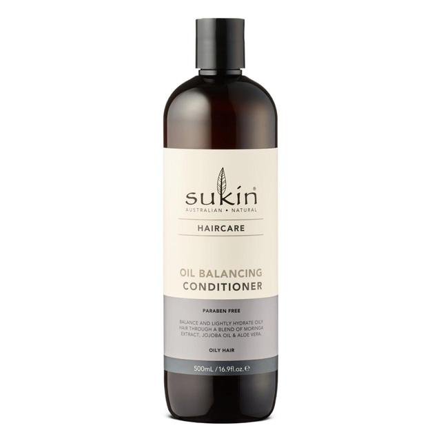 Sukin Natural Hydrating Oil Balancing Conditioner