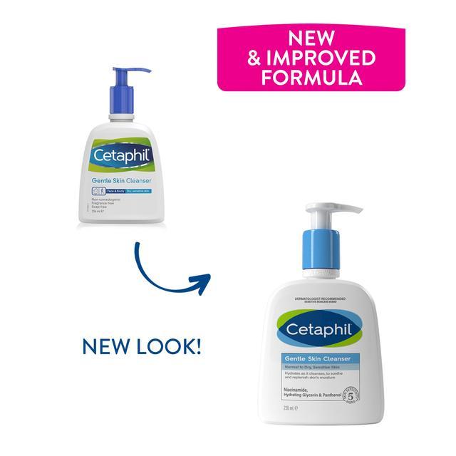Cetaphil Gentle Skin Cleanser · Cetaphil Gentle Skin Cleanser ...
