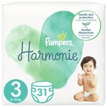 Pampers Pure Protection Size 3 Essential Pack