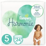 Pampers Pure Protection Size 5 Essential Pack