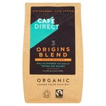 Cafedirect Organic Origins Blend Ground Coffee