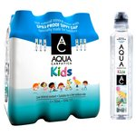 AQUA Carpatica Kids Still Natural Mineral Water