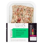 Waitrose Free Range Sage & Onion Pork Sausage Meat Stuffing