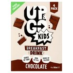 Up&Go Kids Chocolate Breakfast Drink
