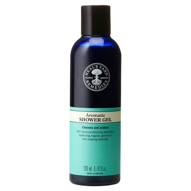 Neal's Yard Remedies Aromatic Shower Gel