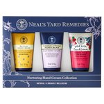 Neal's Yard Nurturing Hand Cream Collection