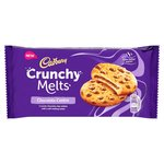 Cadbury Crunchy Melts Chocolate Filled Cookie