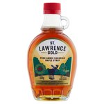 St Lawrence Gold Maple Syrup Amber