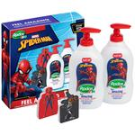 Radox Spider Man Bath Gift Set