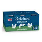 Butcher's Simply Gentle Dog Food Tins