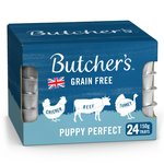 Butcher's Puppy Perfect Dog Food Trays