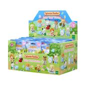 Sylvanian Families Baby Band Series- Blind Bag