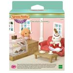 Sylvanian Families Town Series  Chocolate Lounge
