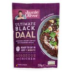 Jamie Oliver Ready to Eat Black Daal