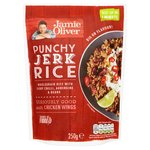 Jamie Oliver Ready to Eat Punchy Jerk Rice