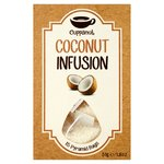 Cuppanut Coconut Infusion