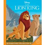 The Lion King Storytime Collection (Book)