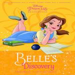 Beauty and the Beast, Belle's Discovery, Disney Princess