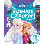Disney Frozen, The Ultimate Colouring Book
