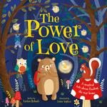 The Power Of Love, Gift Book