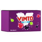 Vimto Fizzy No Added Sugar
