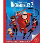 Disney Pixar - Incredibles 2 Storytime Collection