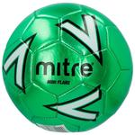 Mitre Flare Mini Green/White