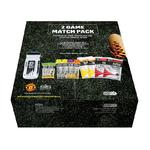 SiS 2 Game Football Energy Gel Match Pack