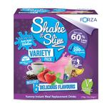 FORZA Shake it Slim Variety Pack
