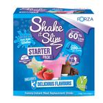 FORZA Shake it Slim Starter Pack