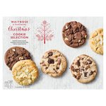 Waitrose Christmas Cookie Selection