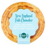 Plenty! Pies New England Fish Chowder