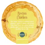 Plenty! Pies Breton Chicken