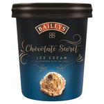 Baileys Chocolate Secret Ice Cream