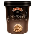 Baileys Coffee Delight Ice Cream