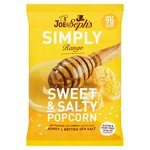 Joe & Seph's Popcorn Simply Honey & Salt Popcorn