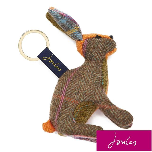 Joules Hare Keyring