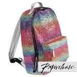 Paperchase x Philip Normal Rainbow Glitter Backpack