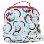 Paperchase Unicorn Clip On Lunch Bag