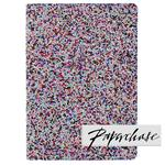 Paperchase A5 Multi Jewel Ruled Exercise Book