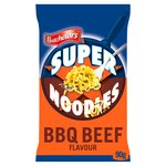 Batchelors Super Noodles Barbecue Beef