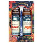 St Dalfour Gift Twin Pack