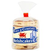 Tan Y Castell Welsh Cakes
