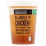 Waitrose Chicken Stock