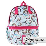 Paperchase Unicorn Clip On Backpack