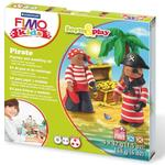 Staedtler Fimo Modelling Clay Set, Pirate