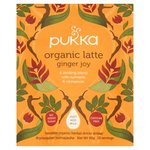 Pukka Ginger Joy Latte